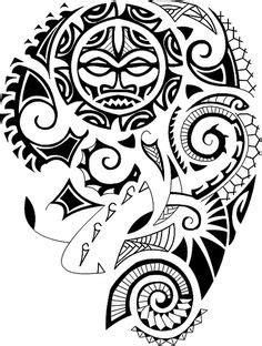 "Polynesian Symbols Meanings | Designing Some ""Hawaiian"