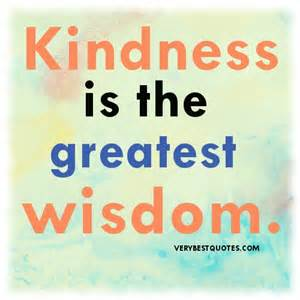 Inspirational Quotes About Kindness for Kids