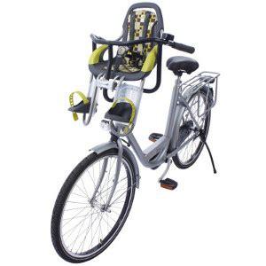 velo femme avec siege bebe famille cycliste solutions pour emmener vos enfants à
