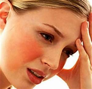 You're Making Me Blush! - Knoxville Dermatology Group