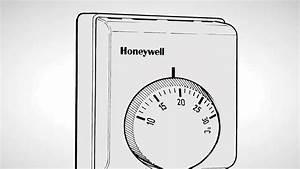 Honeywell T6360