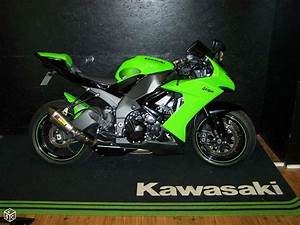 Concessionnaire Moto Occasion : kawasaki zx10 r ninja sportive occasion moto pulsion concessionnaire moto exclusif ~ Medecine-chirurgie-esthetiques.com Avis de Voitures