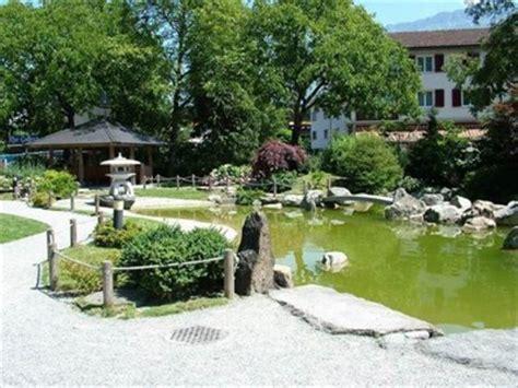 Japanischer Garten Interlaken by Interlaken Switzerland Japanese Gardens On Waymarking