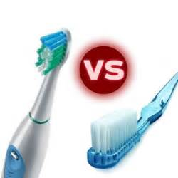 Are Electric Toothbrushes Better Than Manual Brushes ...