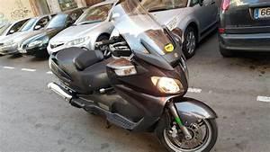 Manuel Instruction Suzuki Burgman 400 2006