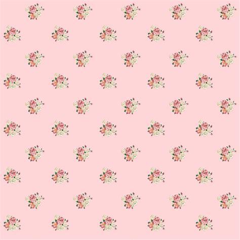 blumen design free flower scrapbooking and wrapping paper in vintage design ausdruckbares geschenkpapier