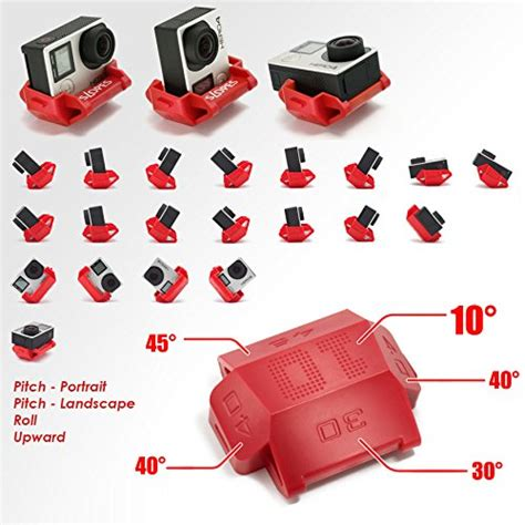slopes polyhedron instant stand gopro cameras buy