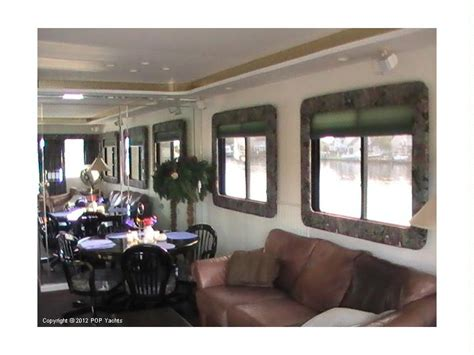 Houseboat New Orleans by New Orleans Custom Houseboat In Florida House Boats Used