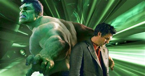 Mark Ruffalo Still Can't Believe He Gets to Be Hulk in the MCU
