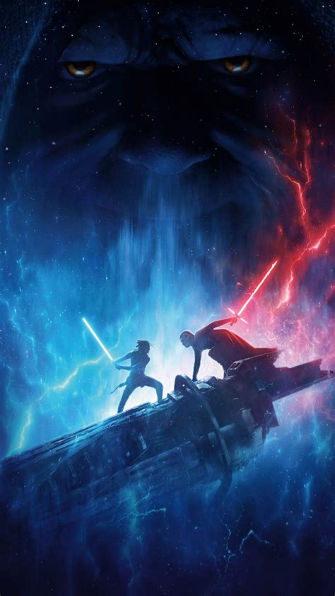 star wars  rise  skywalker   ultra hd mobile