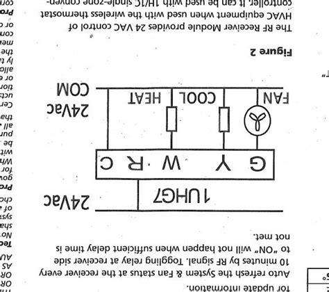 dayton thermostat wiring diagram 32 wiring diagram