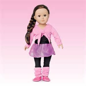 My Life as Doll Clothes