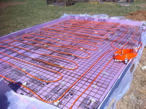 Pex Radiant Floor Heating In Concrete by Five Reasons Radiant Heating Should Be In Your Greenhouse