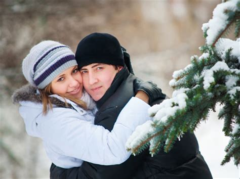 Romantic Holiday Outing Ideas