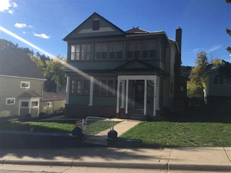 House Deadwood by Vacation Home The Deadwood House Sd Booking