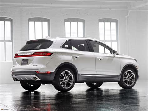 Lincoln Mkc 2014 Wallpapers (2048x1536