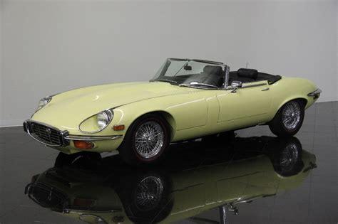 jaguar xke convertible  sale