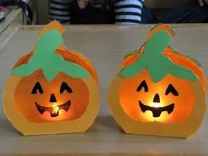 Basteln Halloween Mit Kindern : herbst halloween ~ Yasmunasinghe.com Haus und Dekorationen