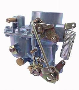 Vw Bug Carburetor 30pic Volkswagen Bug Bus Ghia 30 Pic