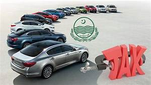 Punjab to Charge a Fix Tax on Imported Used Cars! PakWheels Blog