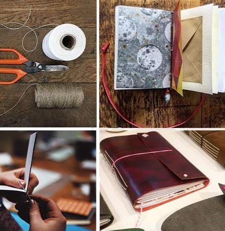 bookbinding workshop  cass barron   rails arthouse