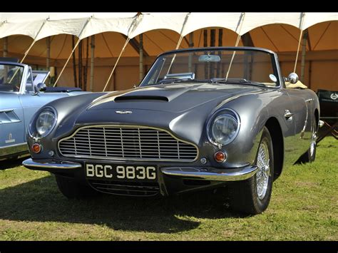 aston martin classic classic aston martin db5 convertible buying guide