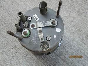 Sell Used 1979 Mgb Tachometer In North Platte  Nebraska