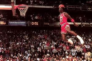 What High School Did Michael Jordan