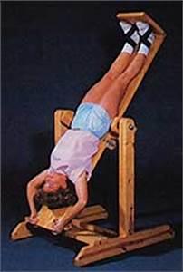 Build A Homemade Gym - Do-it-yourself
