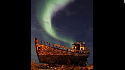 what time can we see the northern lights tonight nasa shares stunning of northern lights cnn