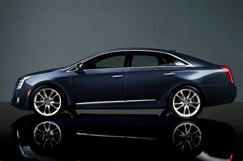 Cadillac XTS Reviews: Research New & Used Models   Motor Trend