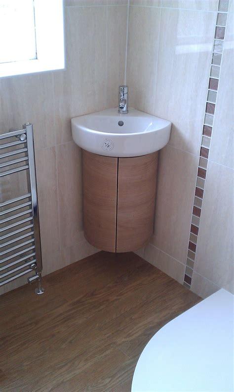 corner bathroom sinks furniture modern white porcelain