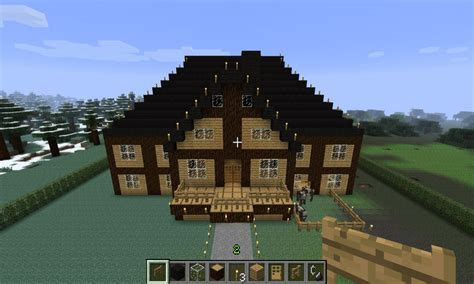 modern minecraft house cool big minecraft houses cool