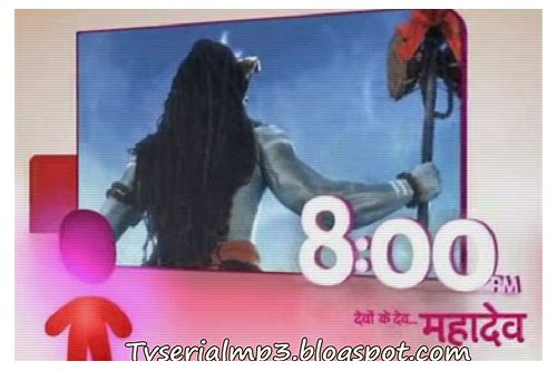 mahadev life ok mp3 ringtone download