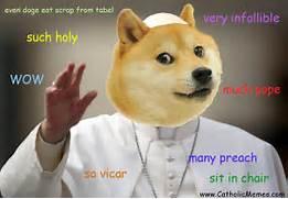 Poep Doge   Catholic M...