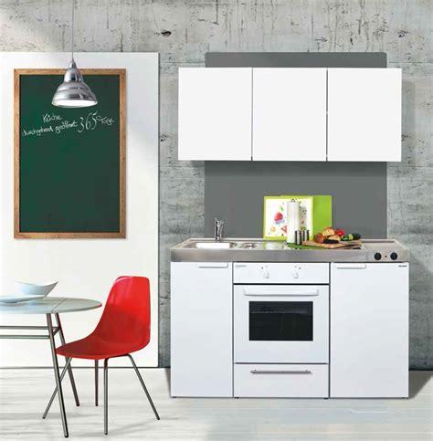 mini cocinas una solucion ideal  poco espacio