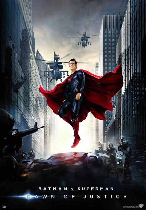 Batman V Superman Dawn Of Justice  Superman Photo