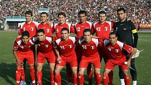 Syrian National Soccer Team: 5 Facts You Need to Know ...