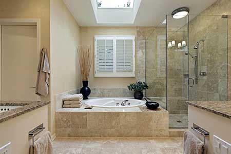 Marble Tile Home Depot by 50 Modelos De Banheiros Decorados Fotos Dicas Imagens