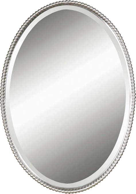 oval mirror frames mirror png png image with transparent background