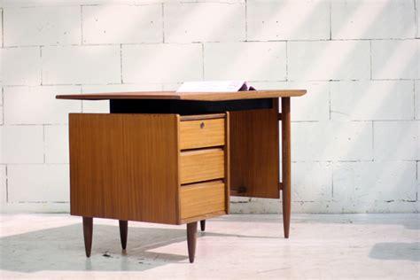 le de bureau retro uniek ontwerp retro vintage bureau w b w waddinxveen