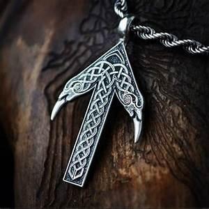 Symbole Mythologie Nordique : via norsevikingqueen bijoux celtiques pinterest ~ Melissatoandfro.com Idées de Décoration