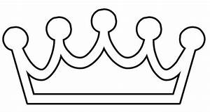 princess crown printable coloring pages | Castles and ...