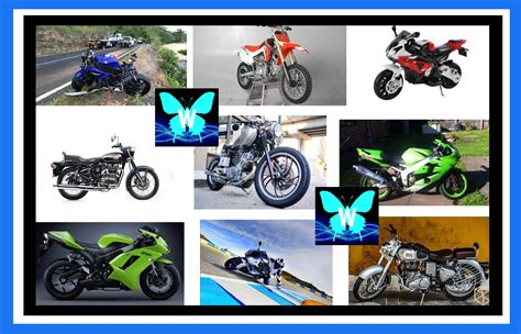 Motorbikes Info From Motorbike Insurance To Selling A