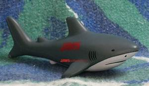 The gallery for --> Jaws 2 Shark Toy