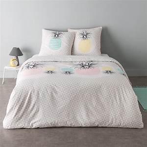 Choisir Une Couette : quelles dimensions de couette choisir pour votre lit ~ Nature-et-papiers.com Idées de Décoration