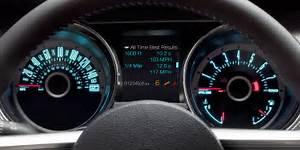 La Ford Mustang GT Premium