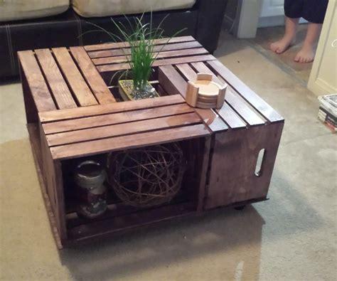 tips wooden crates michaels  inspiring storage design