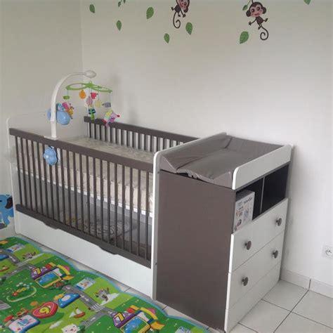 mobilier chambre bebe deco chambre bebe taupe et blanc 081903 gt gt emihem com la