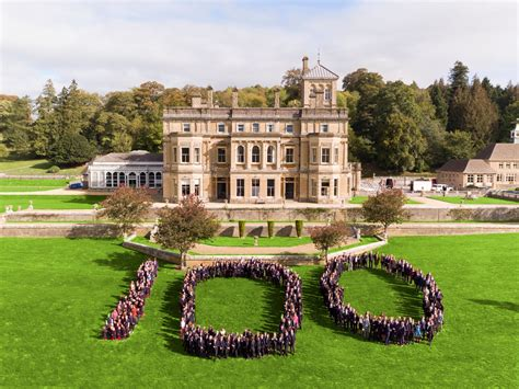 centenary rendcomb college